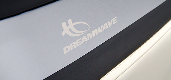 Массажное кресло Inada Dreamwave