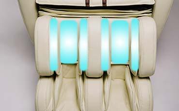 Воздушно-компрессионный массаж голеней - Sensa Roller Pro